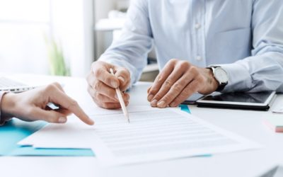 Daniel Lublin – Be wary of hiring agreements