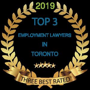 David A  Whitten, Partner - Employment Lawyer Toronto and