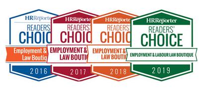 Employment Lawyers Toronto