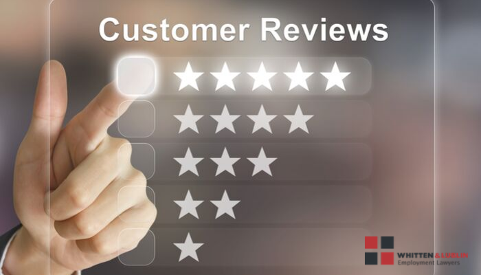 Reviews - Whitten & Lublin Employment Law
