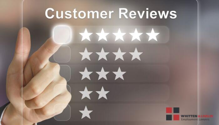 Reviews - Whitten & Lublin Employment Law