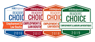 employment lawyers - Readers' Choice Award