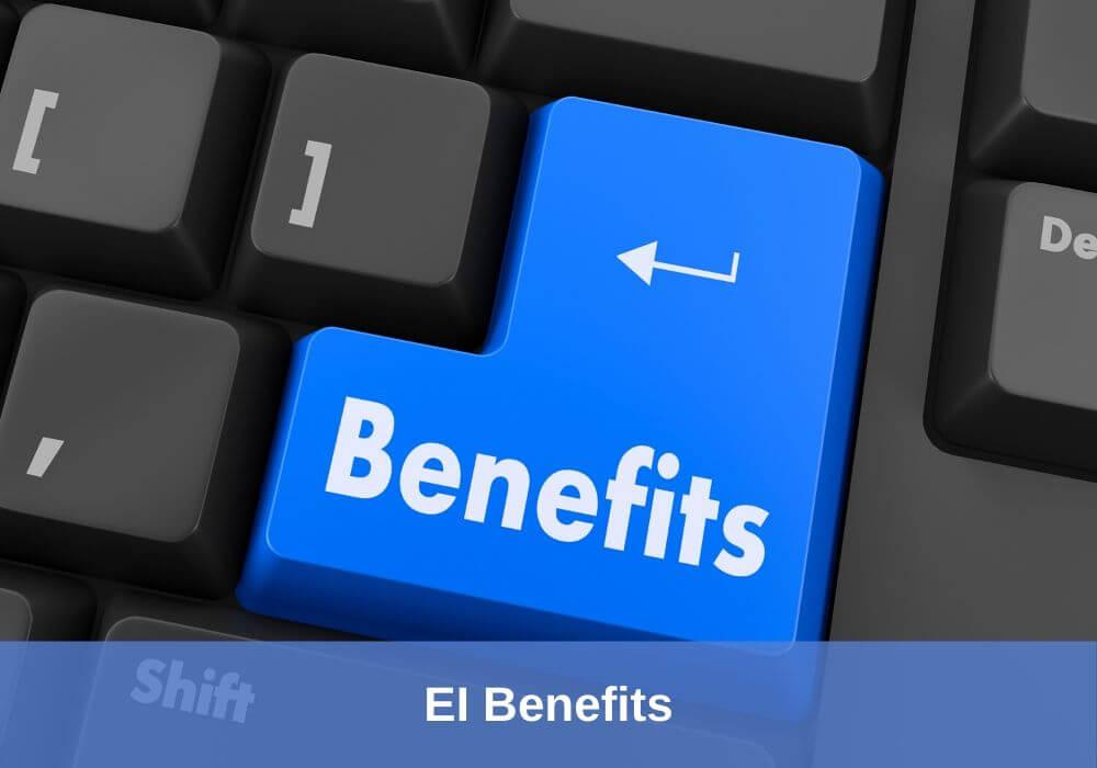 EI Benefits