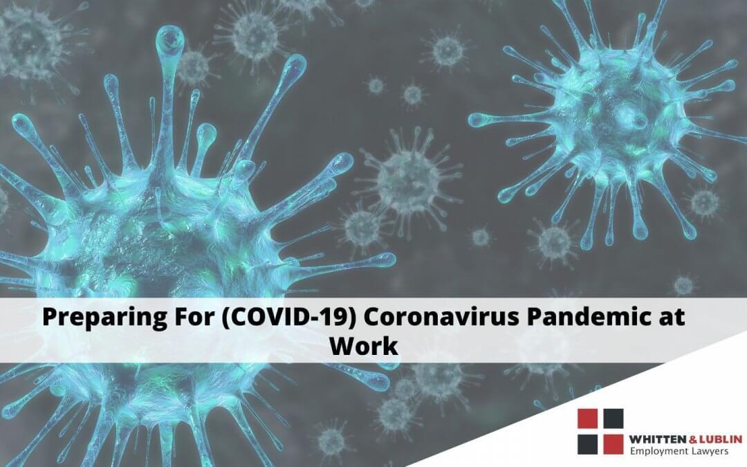Coronavirus knowledge center 1