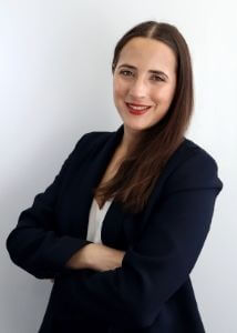 Nadia Halum