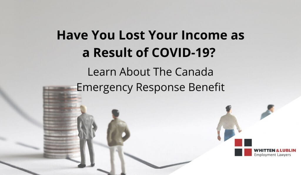 employment insurance during COVID-19