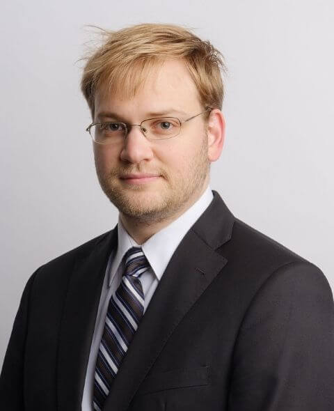Benjamin Hahn (Ben)