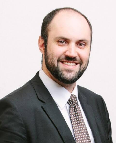 Daniel Chodos