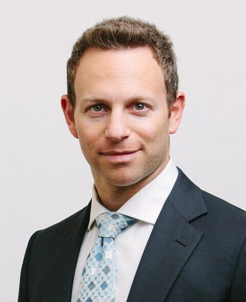 Daniel Lublin - Toronto Employment Lawyer at Whitten & Lublin Employment Lawyers