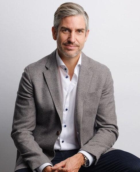 David Whitten - Toronto Employment Lawyer - Whitten & Lublin