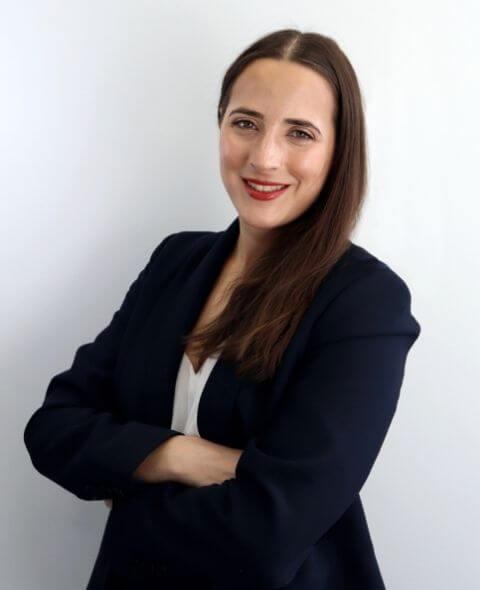Nadia Halum Arauz