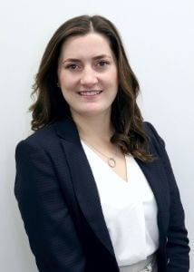 Rachel Patten