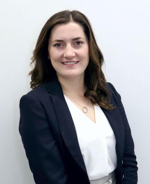 Rachel Patten - Toronto Employment Lawyer