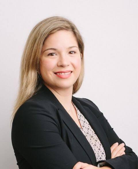 Simone Ostrowski