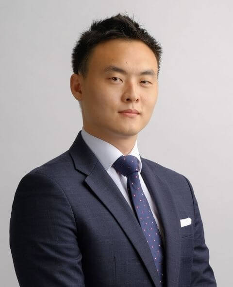 Tommy Hong - Toronto Employment Lawyer - Whitten & Lublin