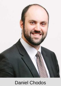 Daniel Chodos - - Employment Lawyers Toronto