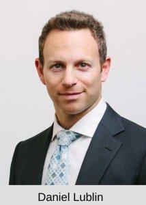 Daniel Lublin - - Employment Lawyers Toronto