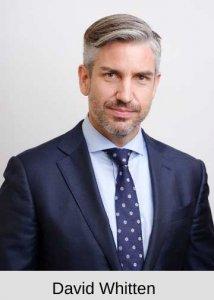 David Whitten - - Employment Lawyers Toronto