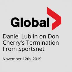 Daniel Lublin - Toronto Employment Lawyer