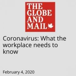 Coronavirus outbreak - Whitten & Lublin Employment Lawyers