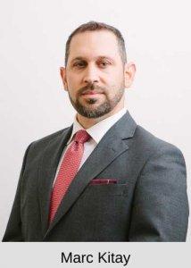 Marc Kitay - - Employment Lawyers Toronto